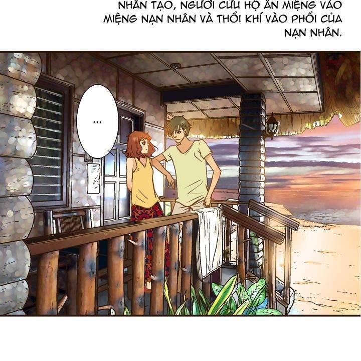 Logbook - Nhật Ký Thợ Lặn - Chương 57 - 53