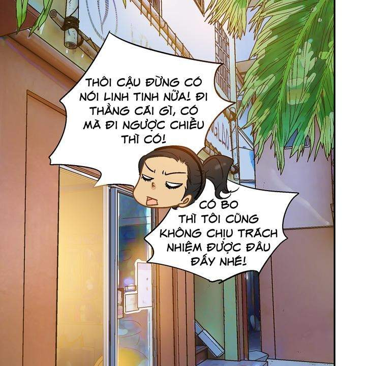 Logbook - Nhật Ký Thợ Lặn - Chương 58 - 42