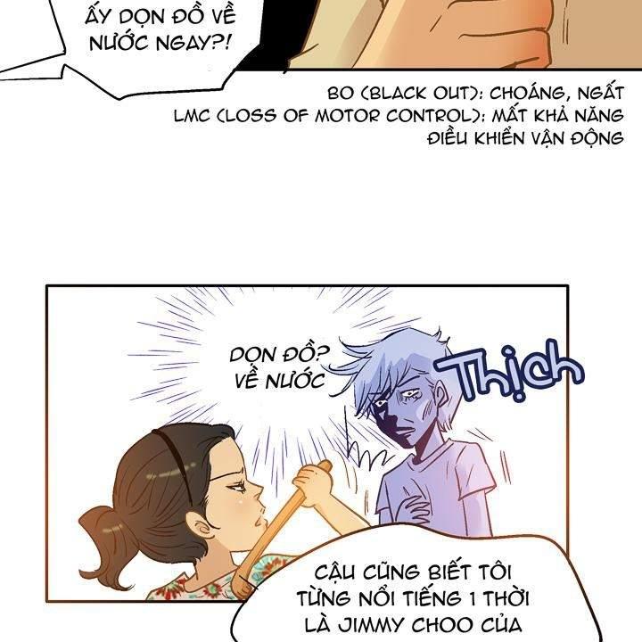 Logbook - Nhật Ký Thợ Lặn - Chương 58 - 45