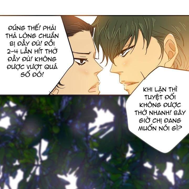 Logbook - Nhật Ký Thợ Lặn - Chương 58 - 48