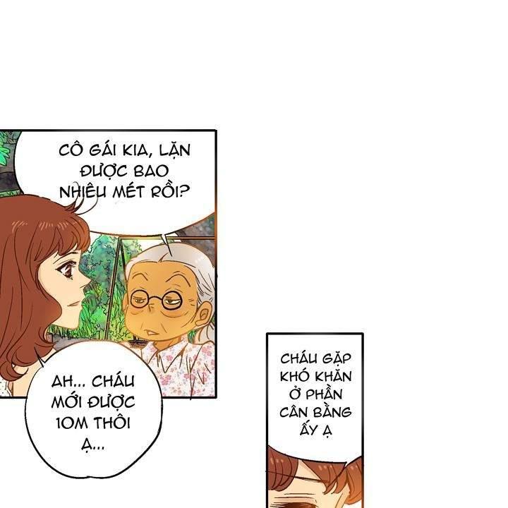 Logbook - Nhật Ký Thợ Lặn - Chương 62 - 7