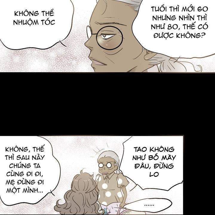 Logbook - Nhật Ký Thợ Lặn - Chương 62 - 26