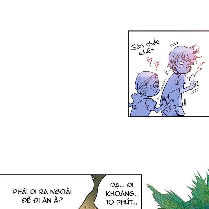 Logbook - Nhật Ký Thợ Lặn - Chương 62 - 43