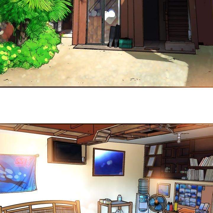 Logbook - Nhật Ký Thợ Lặn - Chương 68 - 26