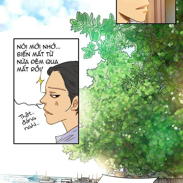 Logbook - Nhật Ký Thợ Lặn - Chương 68 - 41
