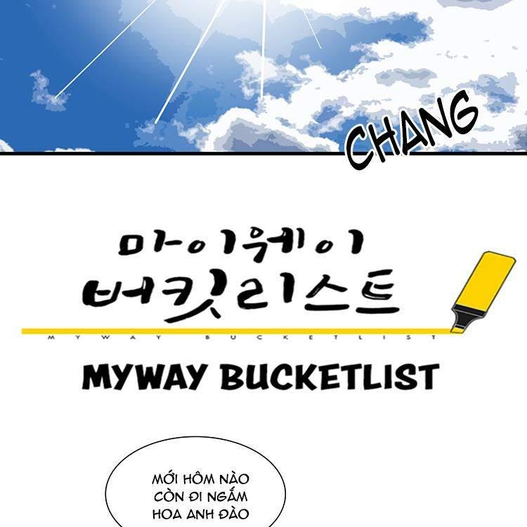 My Bucketlist - Chương 21 - 2