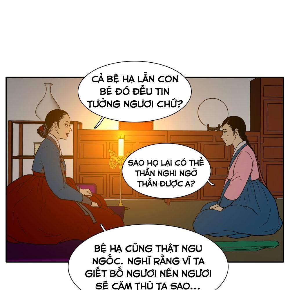 Nhân Ngư - Chương 31 - 69