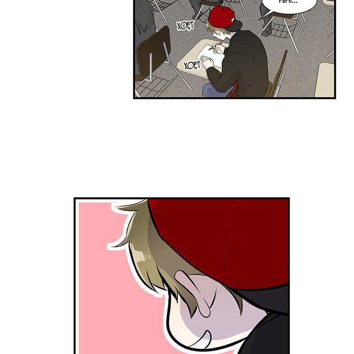 Nhật Ký Comeout - Chương 8 - 1
