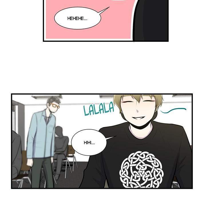 Nhật Ký Comeout - Chương 8 - 2