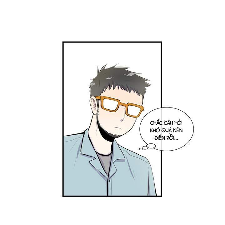 Nhật Ký Comeout - Chương 8 - 3