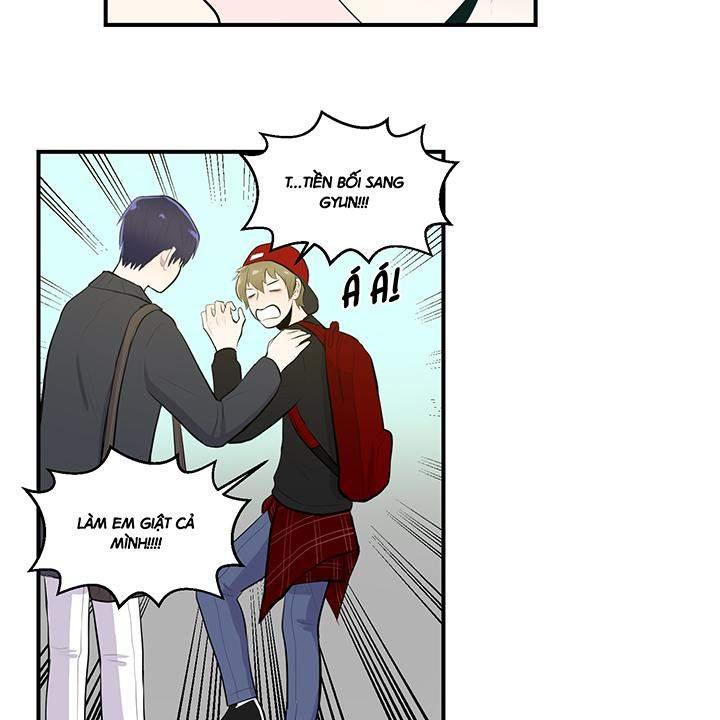 Nhật Ký Comeout - Chương 8 - 8