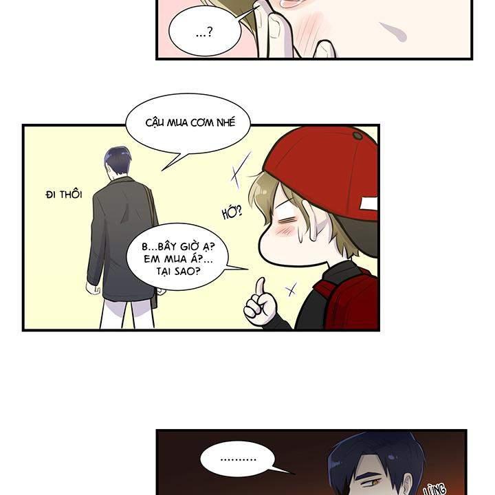 Nhật Ký Comeout - Chương 8 - 20