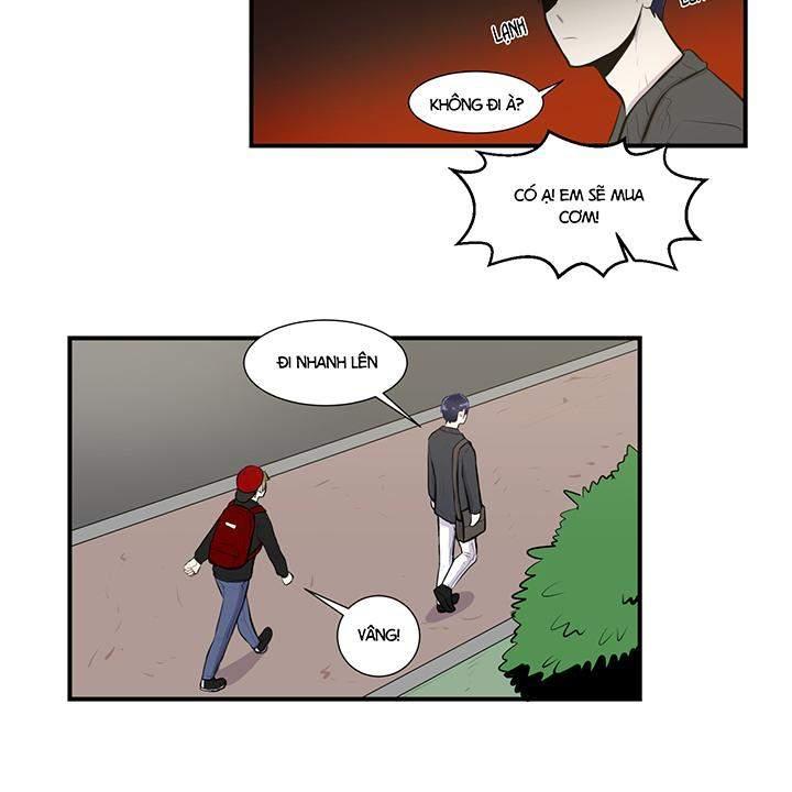 Nhật Ký Comeout - Chương 8 - 21