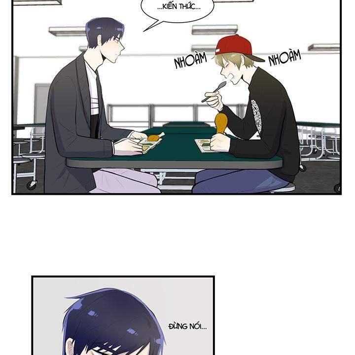 Nhật Ký Comeout - Chương 8 - 25