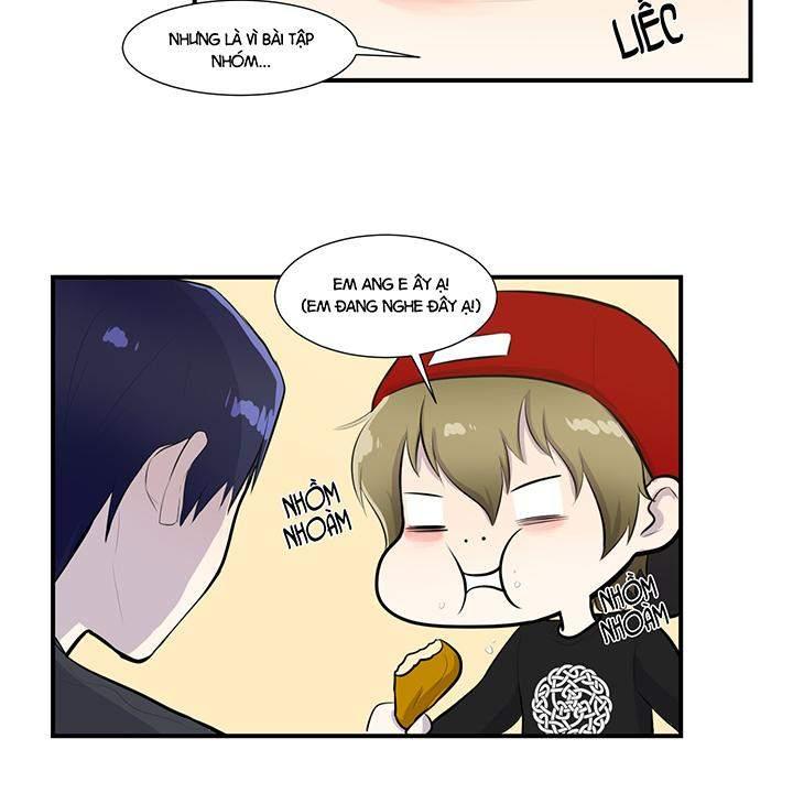 Nhật Ký Comeout - Chương 8 - 27
