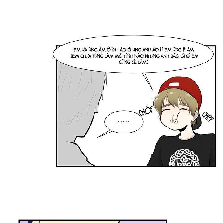 Nhật Ký Comeout - Chương 8 - 28
