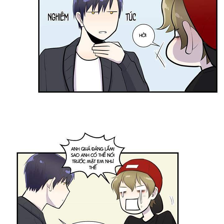 Nhật Ký Comeout - Chương 8 - 33