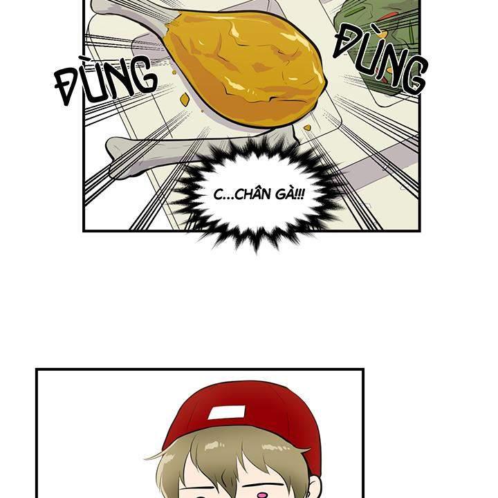 Nhật Ký Comeout - Chương 8 - 38
