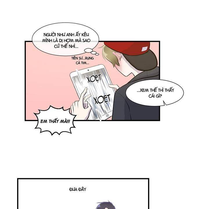 Nhật Ký Comeout - Chương 8 - 60