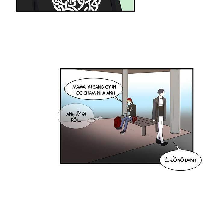 Nhật Ký Comeout - Chương 8 - 63