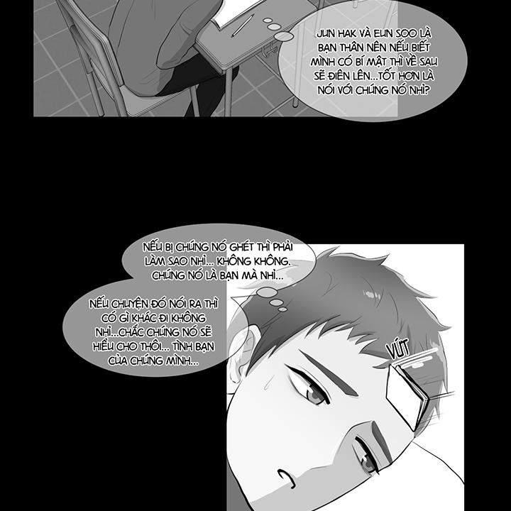 Nhật Ký Comeout - Chương 9 - 7