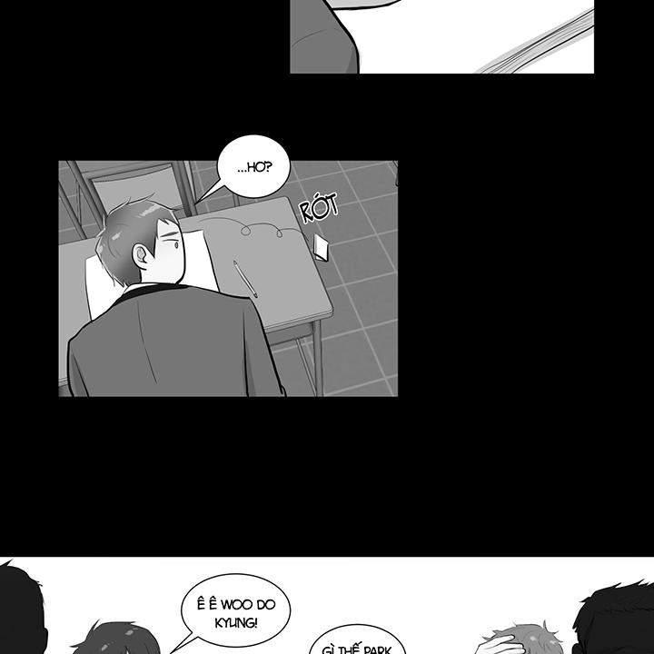 Nhật Ký Comeout - Chương 9 - 8
