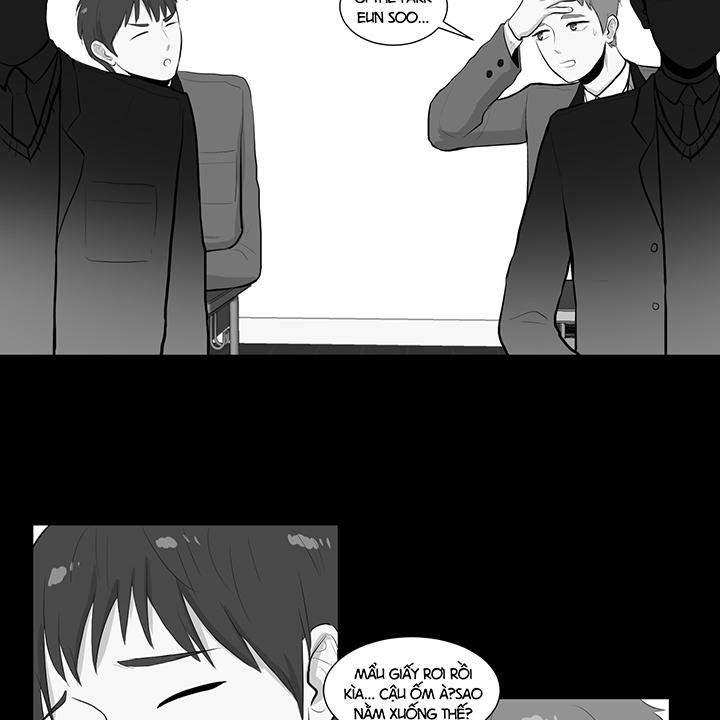 Nhật Ký Comeout - Chương 9 - 9