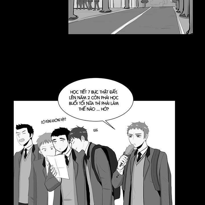 Nhật Ký Comeout - Chương 9 - 14