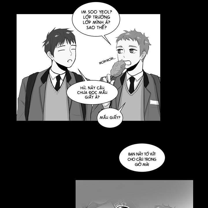 Nhật Ký Comeout - Chương 9 - 16