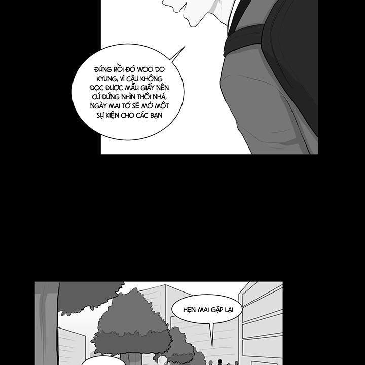 Nhật Ký Comeout - Chương 9 - 21