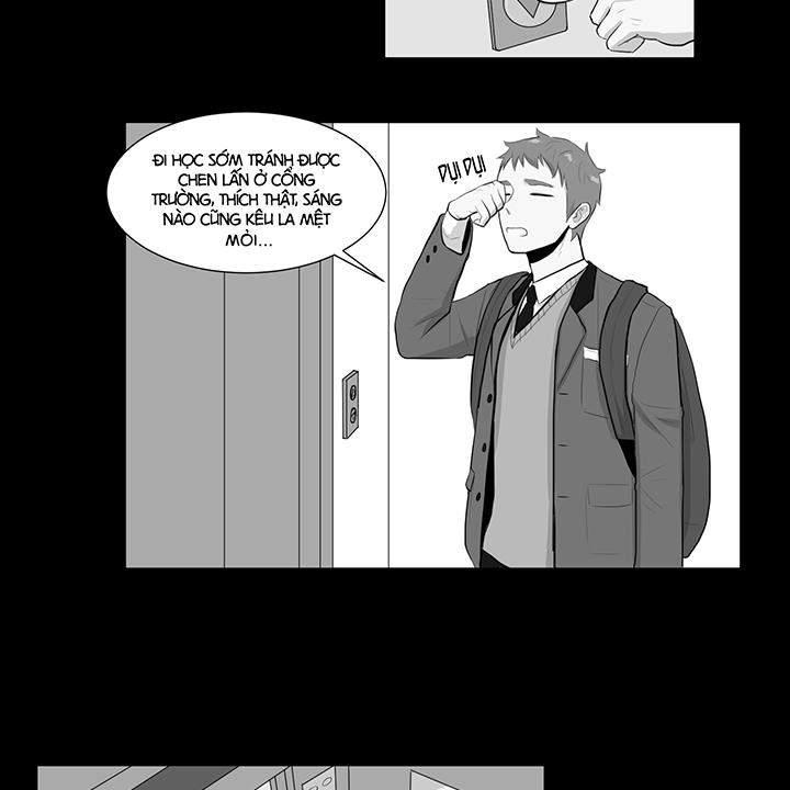 Nhật Ký Comeout - Chương 9 - 27