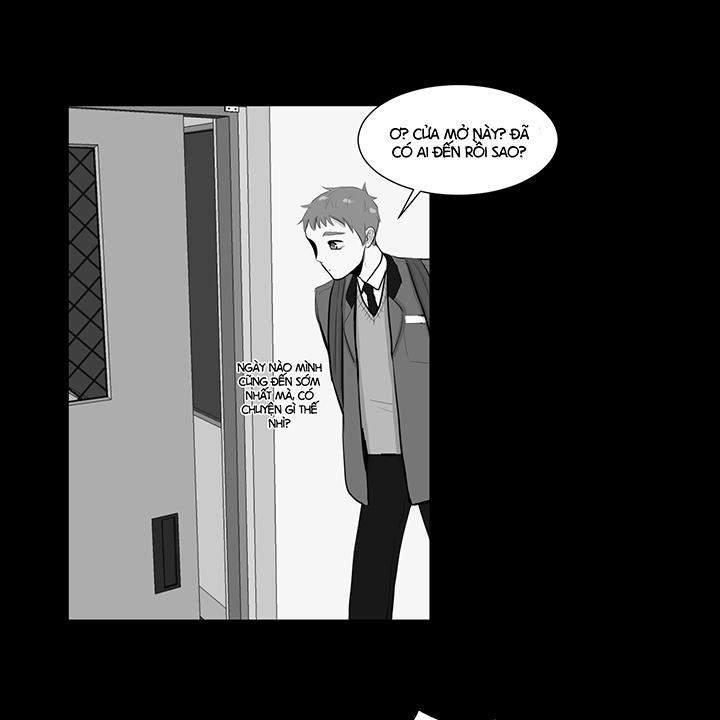 Nhật Ký Comeout - Chương 9 - 36