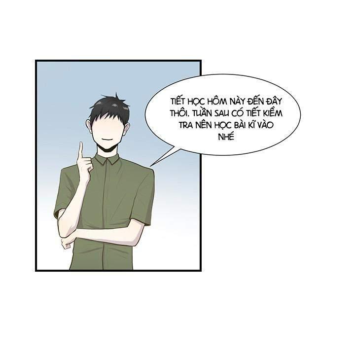 Nhật Ký Comeout - Chương 22 - 42