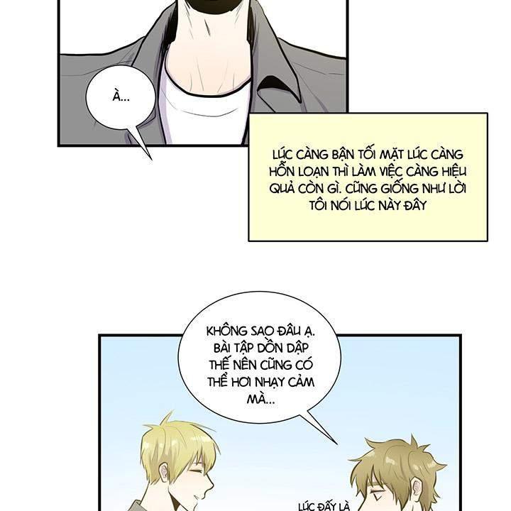 Nhật Ký Comeout - Chương 22 - 52