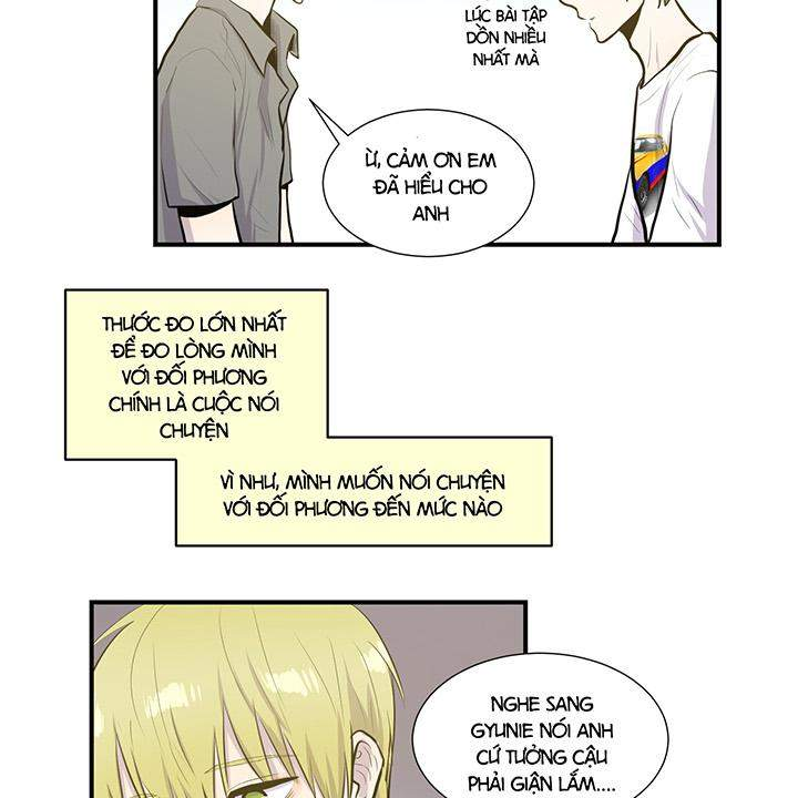 Nhật Ký Comeout - Chương 22 - 53