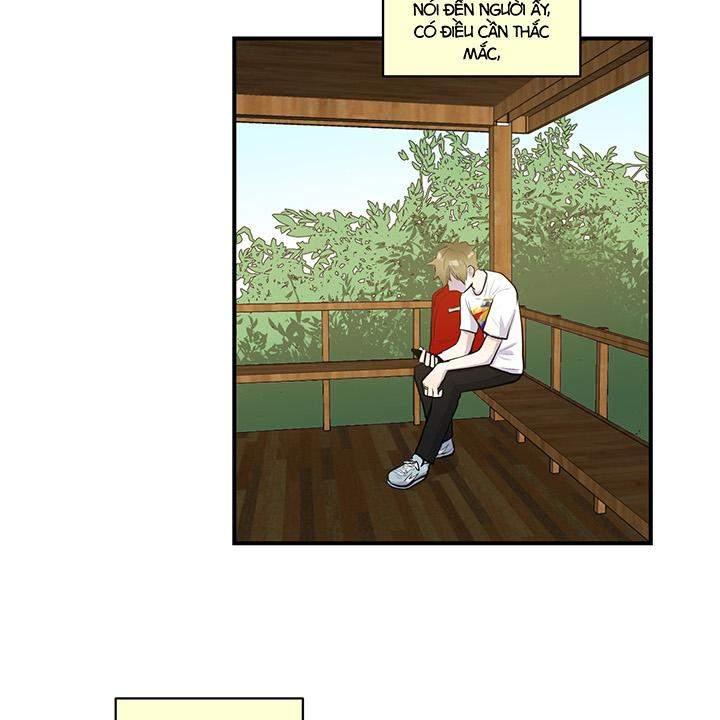 Nhật Ký Comeout - Chương 22 - 60