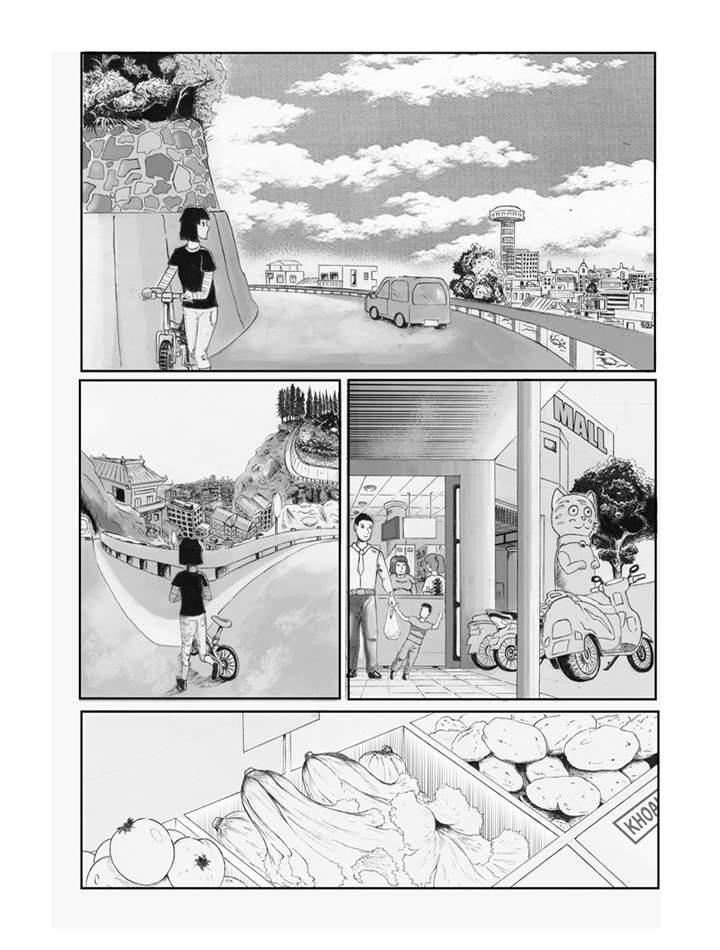 Happy Everyday - Chương 1 - 5