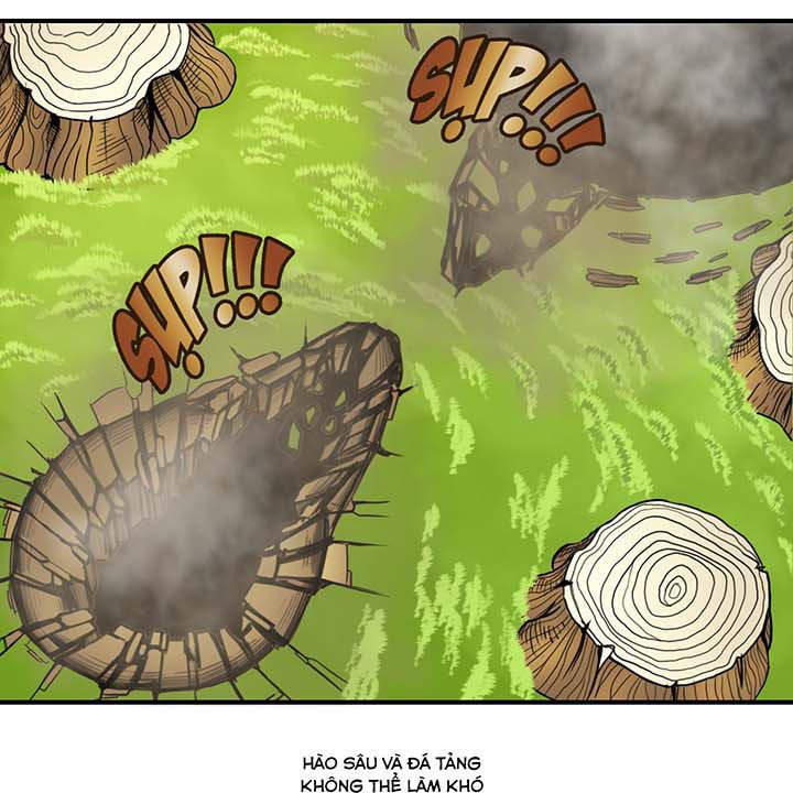 Binh Đoàn Cáo - Chương 8 - 5