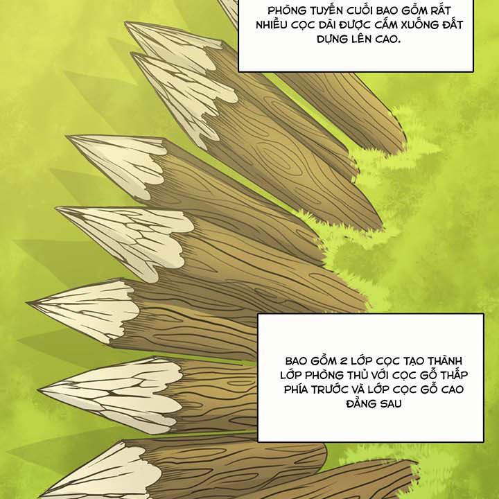 Binh Đoàn Cáo - Chương 8 - 10
