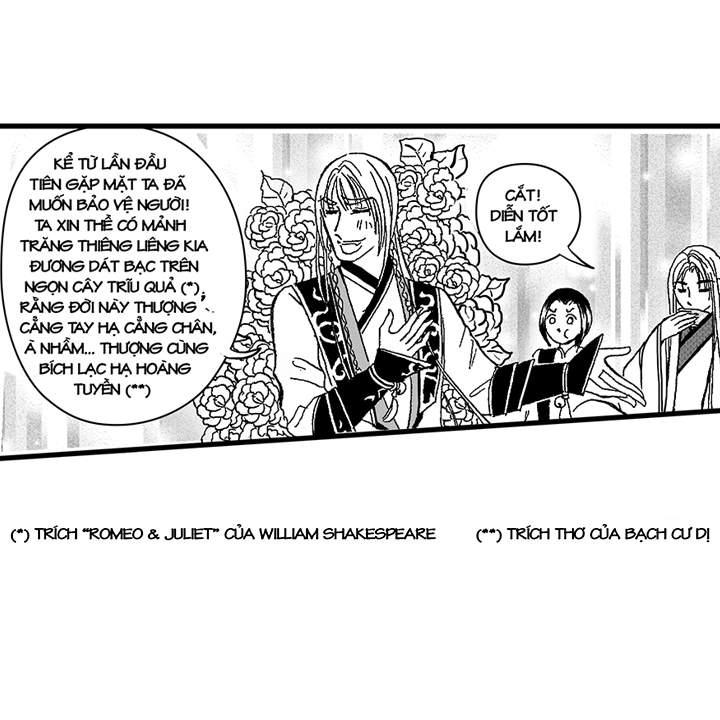 Tỉnh lại ở nữ tôn - Chương 11 - 37