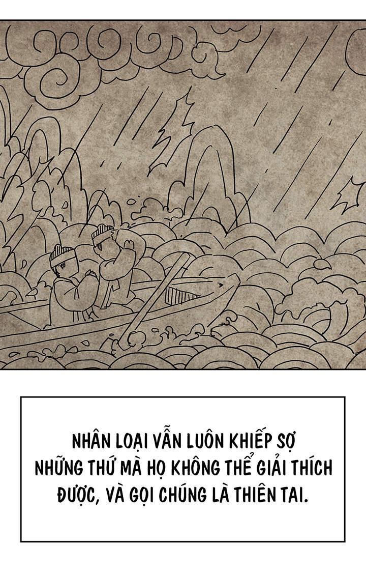 Hoàng Tử Bari - Chương 1 - 2