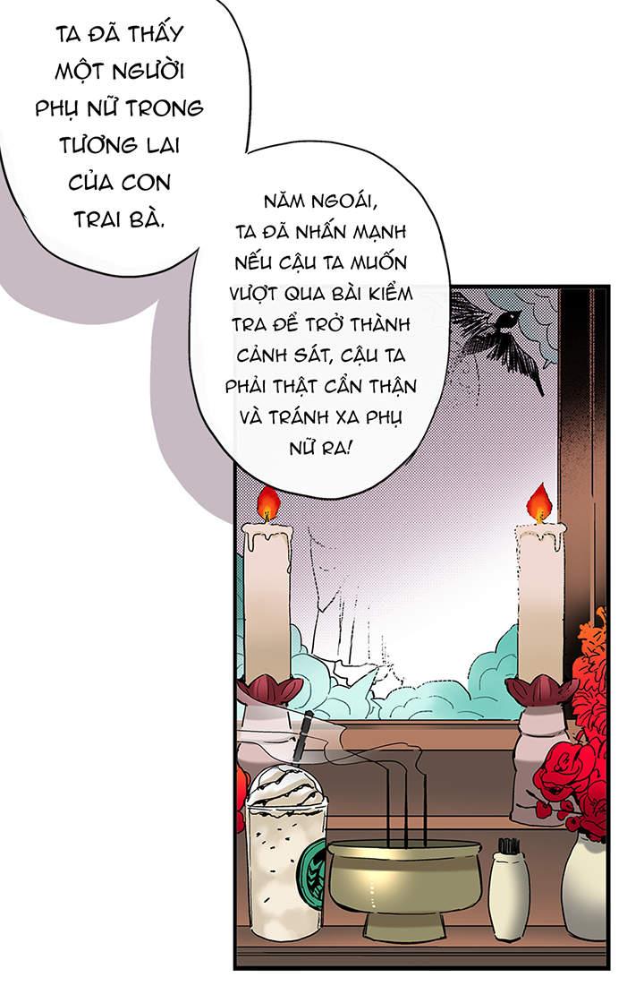 Hoàng Tử Bari - Chương 1 - 9