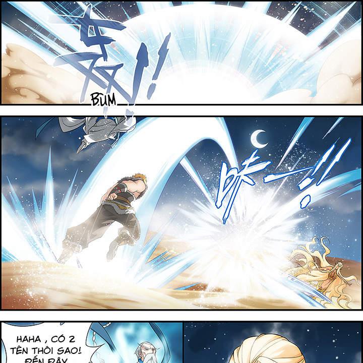 Chương 46 - 15