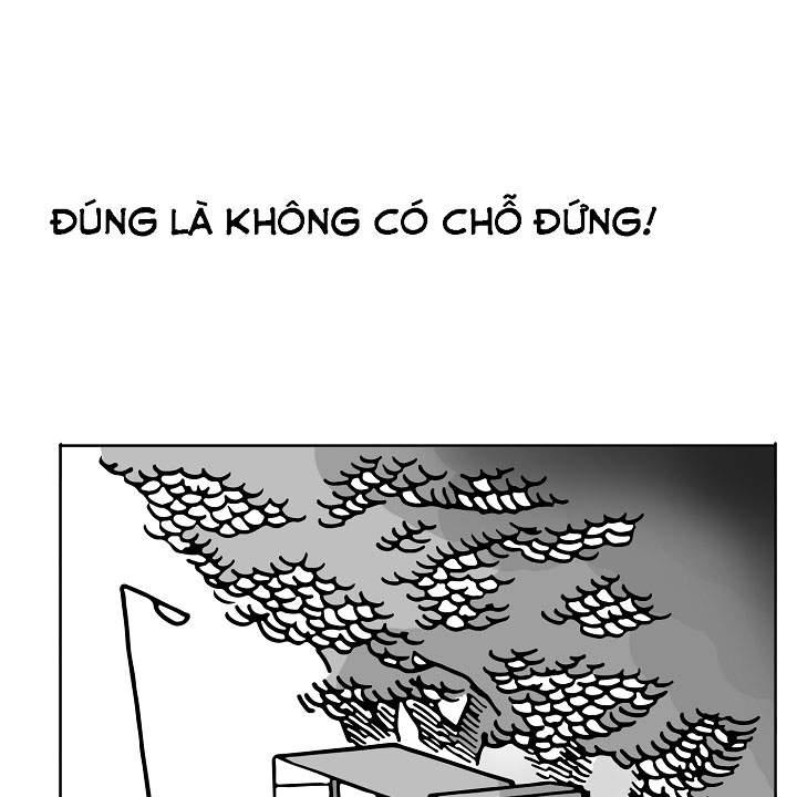 Quán hàng rong - Chương 03 - 10