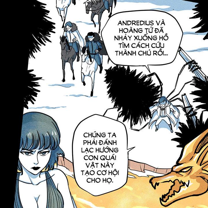 Andy the Bard - Chương 8 - 9