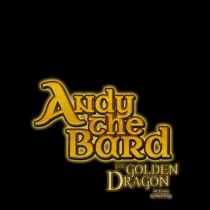 Andy the Bard - Chương 8 - 0