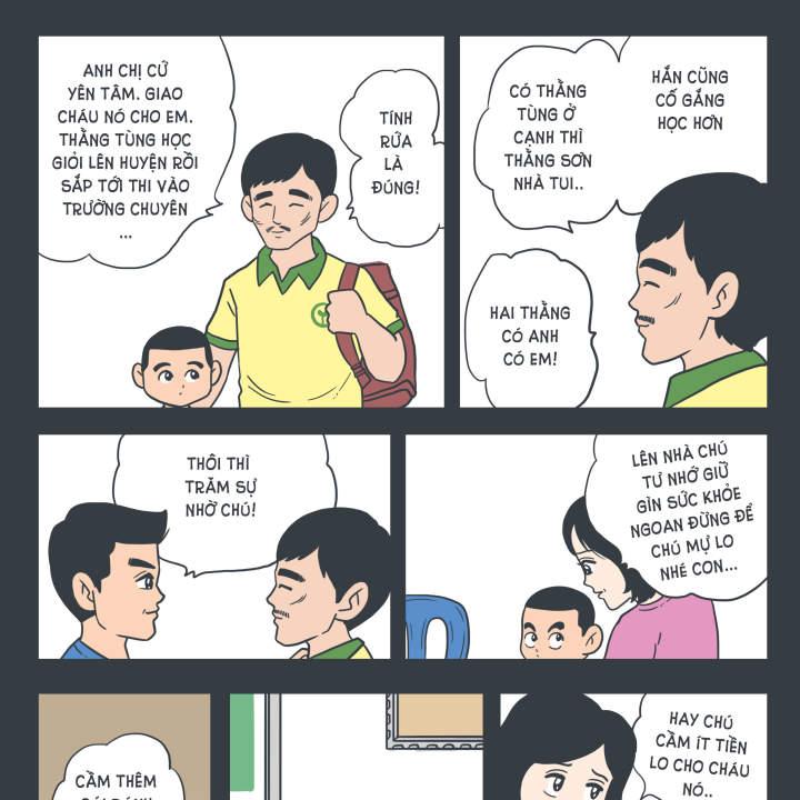 Truyện ngắn - 52