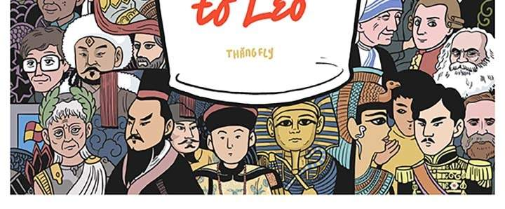 Thư gửi Leo - Chương 1 - 1